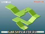Игра Гироболл - играть бесплатно онлайн
