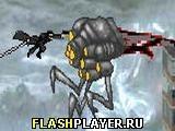 Игра Матрица: Противоборствующая сторона бета - играть бесплатно онлайн