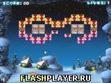 Игра Снежный шар - играть бесплатно онлайн