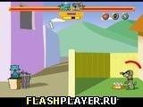 Игра Флибэг против Мута - играть бесплатно онлайн