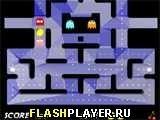 Игра Манчимэн - играть бесплатно онлайн