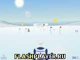 Игра Слалом от Panasonic - играть бесплатно онлайн