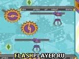 Игра Скуби Ду: Механизмы - играть бесплатно онлайн