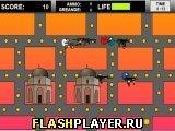 Игра Война Пакмена - играть бесплатно онлайн