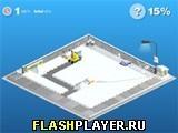 Игра Снежная буря - играть бесплатно онлайн
