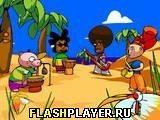Игра Банджа - играть бесплатно онлайн