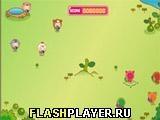 Игра Красный щенок - играть бесплатно онлайн