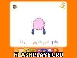 Игра Сделай своего Смешарика - играть бесплатно онлайн
