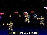 Игра Атака роботов - играть бесплатно онлайн