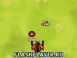 Игра Биожуки - играть бесплатно онлайн