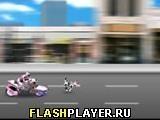 Игра Экстремальный гонщик - играть бесплатно онлайн