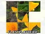 Игра Мозаика Лилия - играть бесплатно онлайн