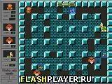 Игра Игра с огнём 3 – Мир Марио - играть бесплатно онлайн