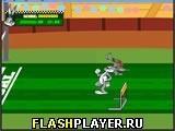 Игра Безумный порыв Багза и Сесила - играть бесплатно онлайн