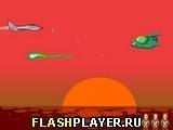 Игра Уклоняющийся самолет - играть бесплатно онлайн