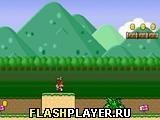 Игра Супер Солнечный Марио 64 демо - играть бесплатно онлайн