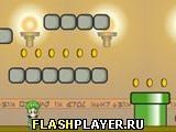 Игра День Луиджи - играть бесплатно онлайн