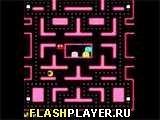 Игра Пакман - играть бесплатно онлайн
