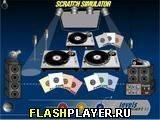 Игра Симулятор царапин - играть бесплатно онлайн