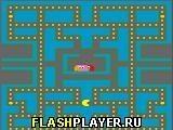 Игра Пэкмен - играть бесплатно онлайн