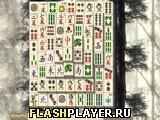 Игра Солитер Маджонг - играть бесплатно онлайн