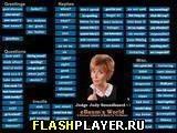Игра Звуковое табло: Судья Джуди - играть бесплатно онлайн