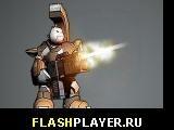 Игра Троянский страж - играть бесплатно онлайн