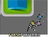 Игра Уличное ралли - играть бесплатно онлайн