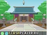 Игра Гробница Шинито - играть бесплатно онлайн