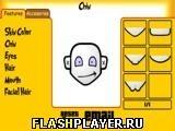 Игра Дизайнер лица - играть бесплатно онлайн