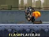 Игра Побочный ущерб 2 - играть бесплатно онлайн