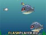Игра Акула - играть бесплатно онлайн