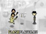 Игра Громкие новости - играть бесплатно онлайн