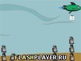 Игра Побег с планеты Ботов - играть бесплатно онлайн