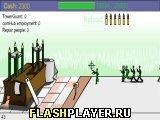 Игра Игровая оборона - играть бесплатно онлайн