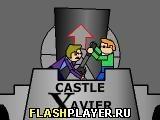 Игра Защита от зомби ХТ - играть бесплатно онлайн