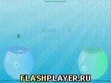 Игра Грохочущий пузырь - играть бесплатно онлайн