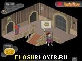 Игра Дом приведений - играть бесплатно онлайн