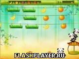 Игра Восточный арконоид с пандой - играть бесплатно онлайн