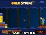 Игра Золотой страйк - играть бесплатно онлайн