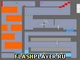 Игра Квадратная комната - играть бесплатно онлайн