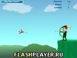 Игра Охотник на птиц - играть бесплатно онлайн