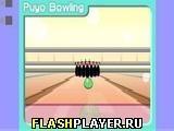 Игра Боулинг Пуйо - играть бесплатно онлайн