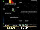 Игра Космочувак - играть бесплатно онлайн