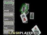 Игра Вихрящийся Джонг - играть бесплатно онлайн