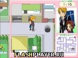 Игра Время учебы - играть бесплатно онлайн