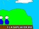 Игра Спаси леммингов - играть бесплатно онлайн