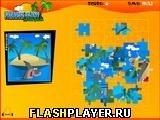 Игра Потерянный остров - играть бесплатно онлайн