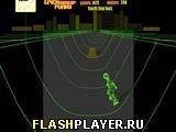 Игра Трусливый трюкач - играть бесплатно онлайн