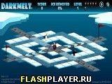 Игра Плавка льда - играть бесплатно онлайн